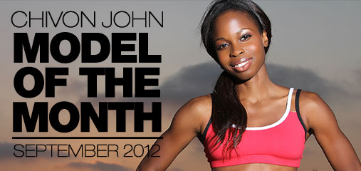 FMI Events – Model of the Month
