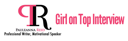 Girl on Top Feature by Pauleanna Reid